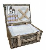 "Willow Direct 14"" Fitted Chilled Hamper"